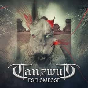 Tanzwut is listed (or ranked) 12 on the list German Folk Metal Bands List