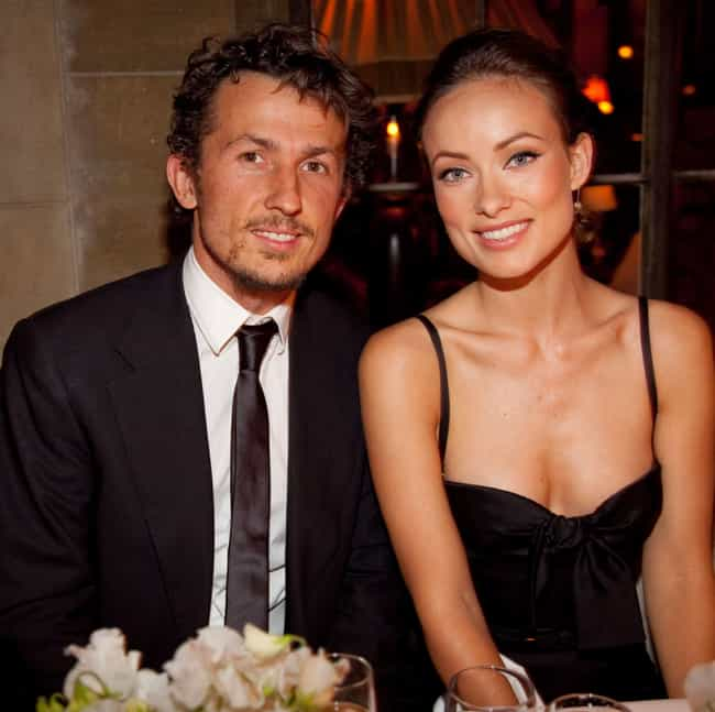 Tao Ruspoli is listed (or ranked) 4 on the list Olivia Wilde Loves and Hookups
