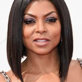 Taraji P. Henson is listed (or ranked) 7 on the list TV Actors from Washington, D.C.
