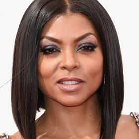 Taraji P Henson Rankings Opinions