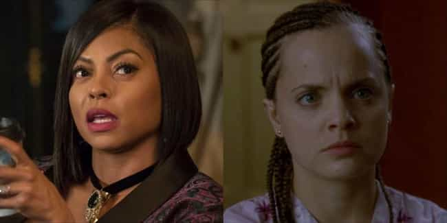 Taraji P. Henson is listed (or ranked) 3 on the list 13 Actors Of Color Who Should Have Played These Whitewashed Roles