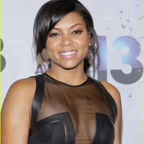 Taraji P. Henson is listed (or ranked) 4 on the list The Greatest Black Actresses of All Time