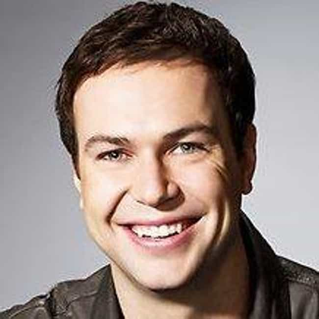Taran Killam is listed (or ranked) 4 on the list Celebrities Born On April Fools' Day
