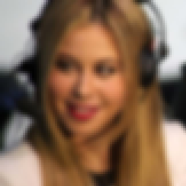 Tara Lipinski is listed (or ranked) 3 on the list Dax Shepard Loves and Hookups