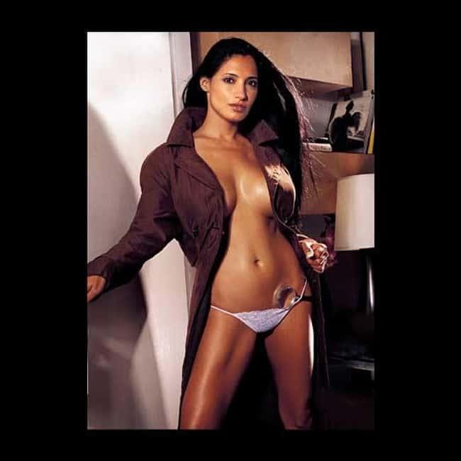 Tarita Virtue figura (o clasifica) 9 en la lista Las modelos más calientes de Florida