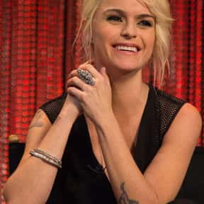 Taryn Manning is listed (or ranked) 24 on the list Hawaii Five-0 Cast List