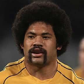Tatafu Polota-Nau is listed (or ranked) 3 on the list List of Famous Rugby Players
