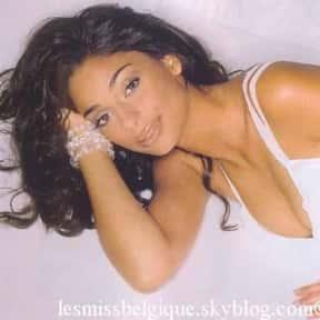Tatiana Silva is listed (or ranked) 15 on the list Famous People Named Tatiana
