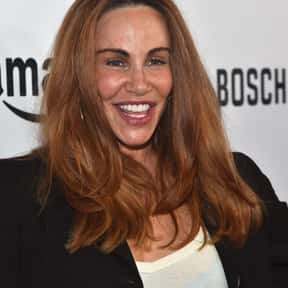 Tawny Kitaen is listed (or ranked) 25 on the list Full Cast of Bachelor Party Actors/Actresses