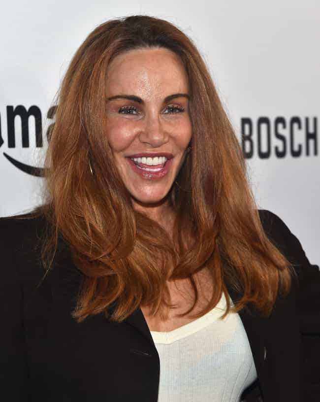 Tawny Kitaen is listed (or ranked) 2 on the list Famous Mission Bay Senior High School Alumni