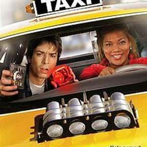 Taxi is listed (or ranked) 20 on the list The Worst Movie Remakes Ever