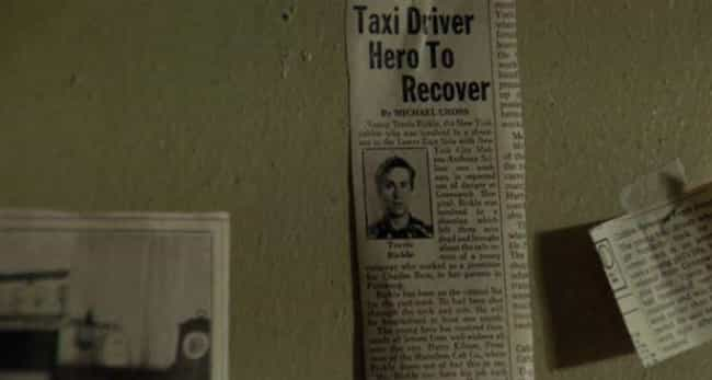 Taxi Driver is listed (or ranked) 3 on the list Movies You Never Realized Have Super Bleak Endings