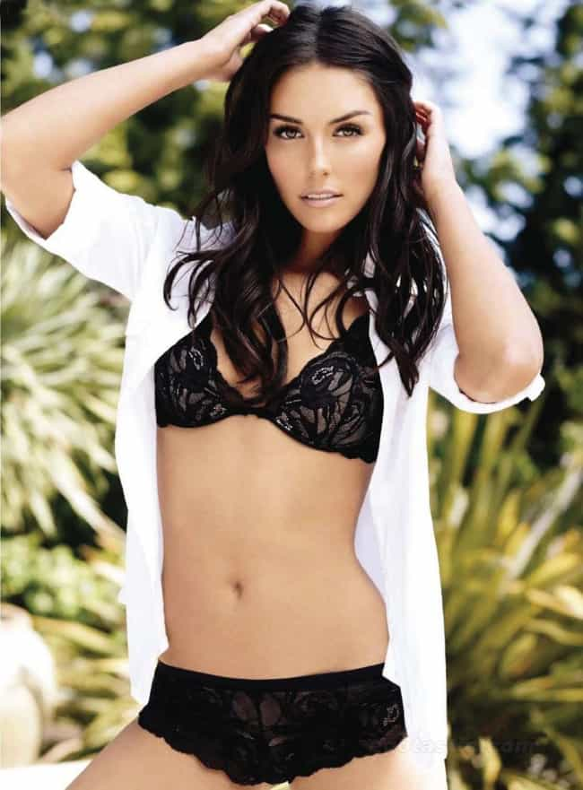 Taylor Cole is listed (or ranked) 2 on the list The Hottest Texan Models of All Time