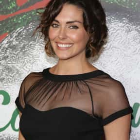 Taylor Cole is listed (or ranked) 2 on the list The Best Hallmark Channel Actors & Actresses Under 40