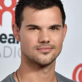 Taylor Lautner is listed (or ranked) 4 on the list Rank All of Taylor Swift's Exes