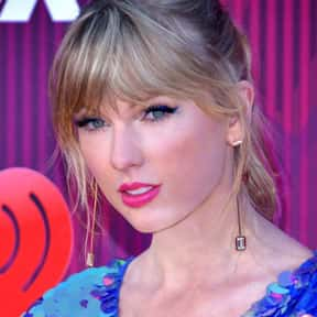 Taylor Swift is listed (or ranked) 21 on the list The Most Immature Adult Celebs