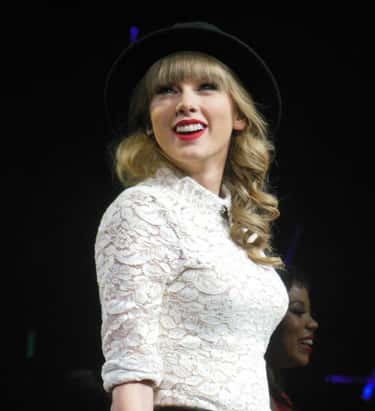 Taylor Swift is listed (or ranked) 1 on the list Famous Women Who Are Way Taller Than You Already Thought