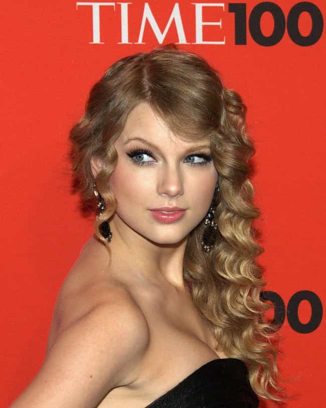 Taylor Swift is listed (or ranked) 1 on the list Female Celebrities Who Are 5'9