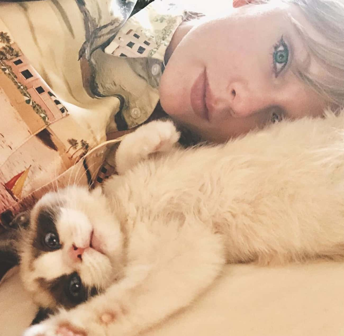 Taylor Swift is listed (or ranked) 1 on the list Celebrities Who Live in Beverly Hills