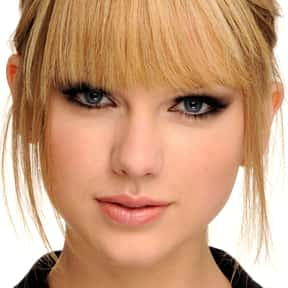 Taylor Swift is listed (or ranked) 17 on the list The Most Beautiful Young Actresses Under 30