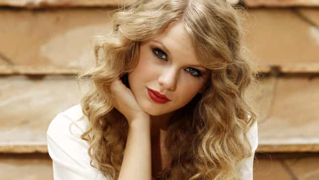 Taylor Swift is listed (or ranked) 4 on the list 28 Celebrities Who Have Received Death Threats