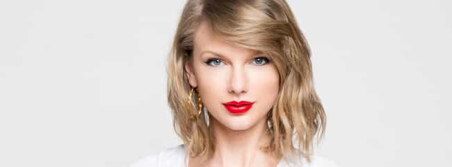 Taylor Swift is listed (or ranked) 3 on the list Famous Female Record Producers