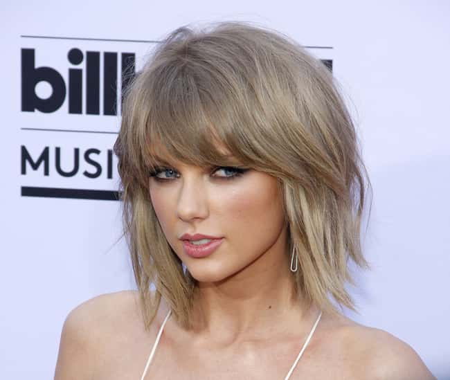 Taylor Swift is listed (or ranked) 9 on the list Famous People Who Were Relentlessly Bullied