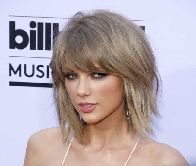 Taylor Swift is listed (or ranked) 1 on the list The Richest Young Celebrities (30 And Under)