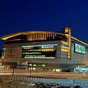 TD Bank Garden is listed (or ranked) 3 on the list The Best NBA Arenas