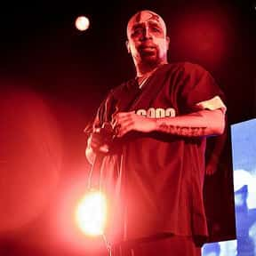 Tech N9ne is listed (or ranked) 1 on the list Famous Film Actors From Missouri