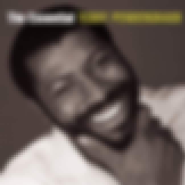 Teddy Pendergrass is listed (or ranked) 3 on the list 17 Famous Quadriplegics