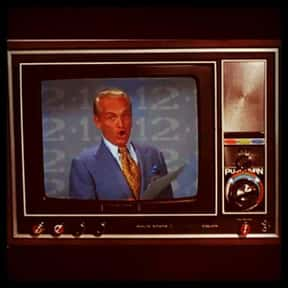 Ted Baxter is listed (or ranked) 15 on the list The Best Fictional Journalists, Reporters, and Newscasters