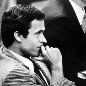 Ted Bundy is listed (or ranked) 2 on the list Famous Woodrow Wilson High School Alumni