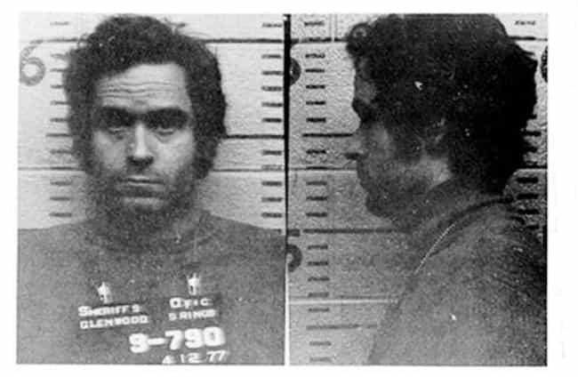 Ted Bundy is listed (or ranked) 1 on the list The Heights Of The Most Notorious Killers