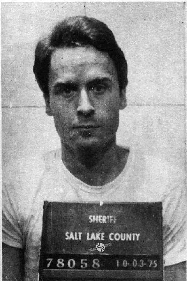 Ted Bundy is listed (or ranked) 5 on the list Lawyers Describe What It's Like To Defend The World's Most Notorious Killers