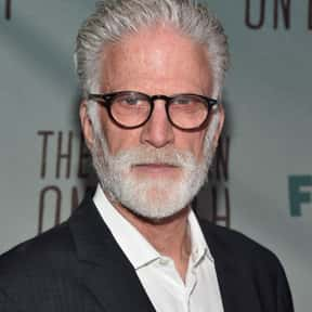Ted Danson is listed (or ranked) 10 on the list The Best TV Actors of All Time