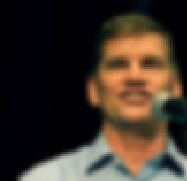 Ted Haggard is listed (or ranked) 5 on the list List of Famous Evangelists