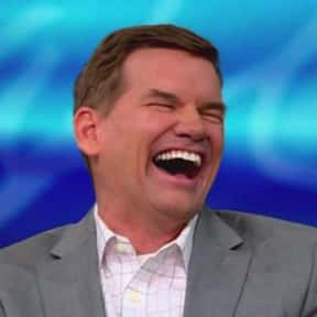 Ted Haggard is listed (or ranked) 7 on the list List of Famous Preachers