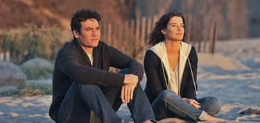 Ted And Robin In 'How I Met Your Mother'