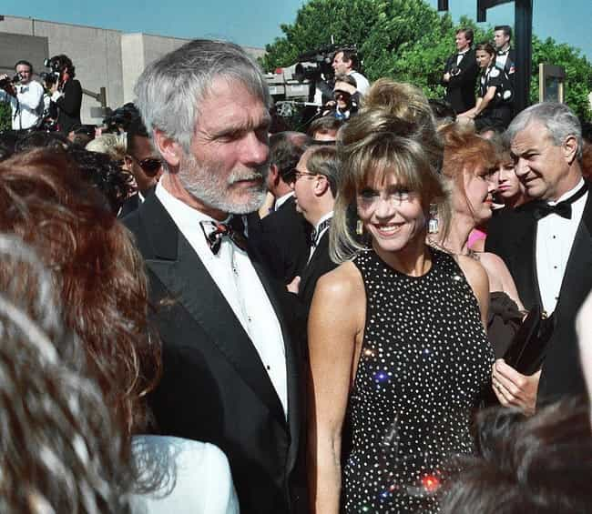 Ted Turner is listed (or ranked) 2 on the list Jane Fonda's Loves & Hookups