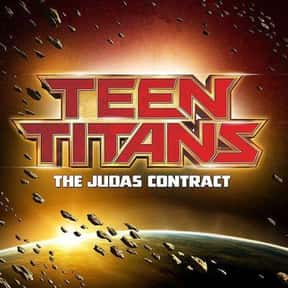 Teen Titans: The Judas Contrac is listed (or ranked) 6 on the list Every Comic Book Movie From 2017, Ranked