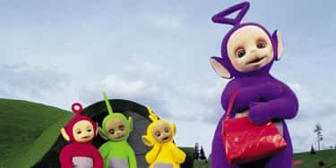 Jerry Falwell Claimed 'Teletubbies' Modeled 'The Gay Lifestyle'