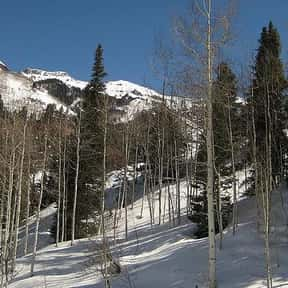 Telluride is listed (or ranked) 3 on the list The Best Winter Destinations