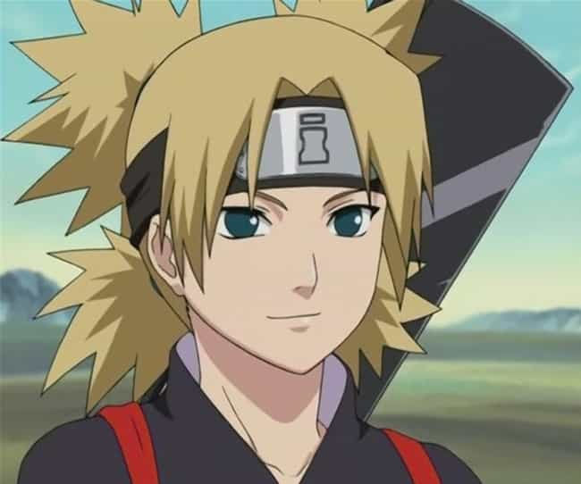 Temari is listed (or ranked) 4 on the list The 20 Best Female Characters In 'Naruto'
