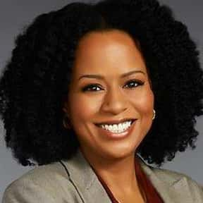Tempestt Bledsoe is listed (or ranked) 2 on the list Famous New York University Stern School Of Business Alumni