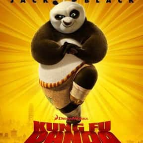 Kung Fu Panda 2 is listed (or ranked) 25 on the list The Best Seth Rogen Movies