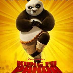 Kung Fu Panda 2 is listed (or ranked) 8 on the list The Best Jack Black Movies