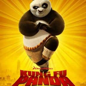 Kung Fu Panda 2 is listed (or ranked) 22 on the list The Very Best Angelina Jolie Movies