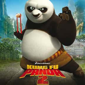 Kung Fu Panda 2 is listed (or ranked) 2 on the list The Best Martial Arts Movies for Kids