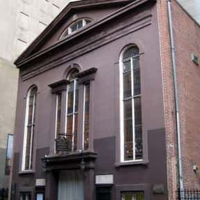 Asbury United Methodist Church is listed (or ranked) 12 on the list Famous Late Gothic Revival buildings